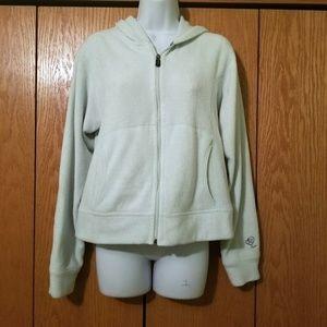 Patagonia Rythym Hooded Fleece Jacket Medium